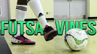 INSANE FUTSAL VINES COMPILATION