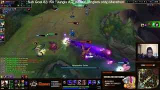 quas makes iwilldominate feel dirty with the swain plays
