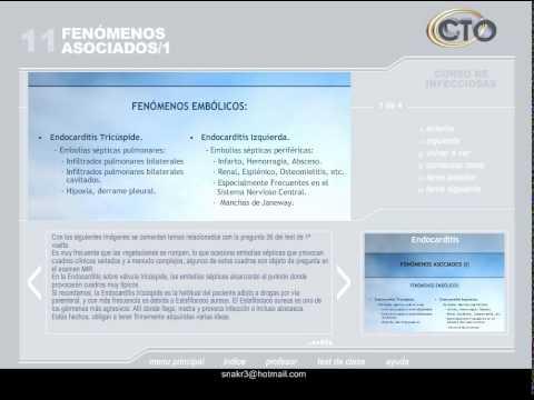 CURSO CTO INFECTOLOGÍA PARTE 1
