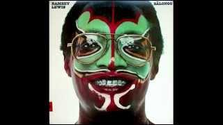 Ramesy Lewis - Solango ***Original Vinyl Recording***