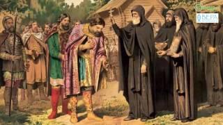 Лужецкий монастырь – ПроСтранствия – Радио Вера – Елицы(, 2016-06-06T09:38:55.000Z)