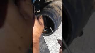 видео Цилиндр подъёма кузова камаз