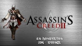 assassin s creed 2 logro un hombretn 10g trofeo de bronce hd