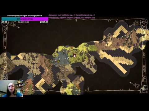Let's Play Don't Starve ep.10 Molefarm and Bearger