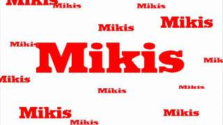 mikis bells beatinstrumental raphip hop