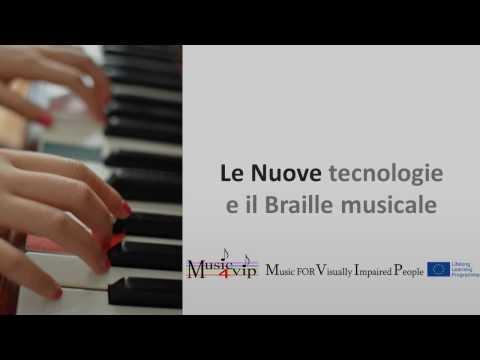 Gli ausili informatici per la musica