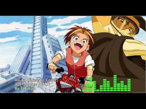 Asuka - Hoi Festa (Acoustic Cover) OST Idaten JUMP