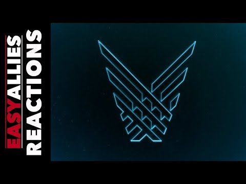 The Game Awards 2017 - Easy Allies Reactions