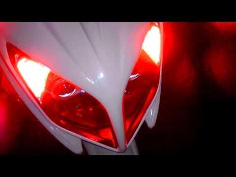 Yamaha Nouvo LX - Lâm Nam Hoàng