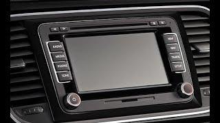VW RNS 510, RNS 310, RNS 300, RNS 315, RNS2 DVD, MFD2 DVD, MFD2 CD, MFD MIB CD DVD Laufwerk efekt