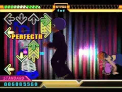 Kind Lady Okuyatos (ddr max2 song)