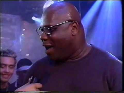 Carl Cox on Electric Circus