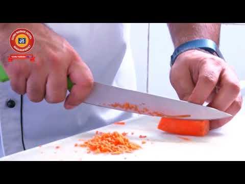Food Production Practical class | Chef Kunal Kapur | Guru Nanak IHM
