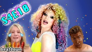 BEATDOWN S4 | Episode 10 with WILLAM