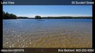 55 Sundorf Street Moultonborough NH 03254 - Brie Bickford - Maxfield Real Estate Center Harbor
