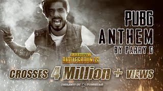 Gambar cover PubG Anthem (Official Music Video) | Parry G | 4k