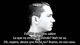 Eminem   Symphony in H subtitulado en español