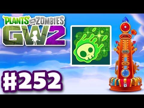 No Toxic Too Noxious - Plants vs. Zombies: Garden Warfare 2 - Gameplay Part 252 (PC)