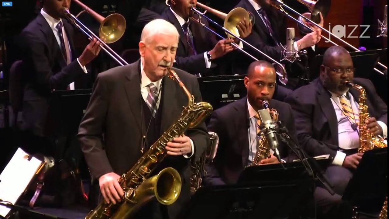 Duke | Dizzy | Trane & Mingus | Jazz Titans (2/2)