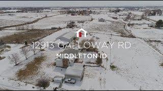 12913 GALLOWAY RD