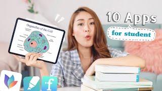 10 Apps for Student. แอปสำหรับการเรียน ที่นักเรียนทุกคนควรมีติด iPad! Peanut Butter