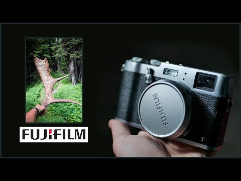 Choose the Right Camera for the Job – The Fuji X100 For Travel Photography