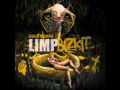 Limp Bizkit  Shark Attack Gold Cobra 2011 HDHQ