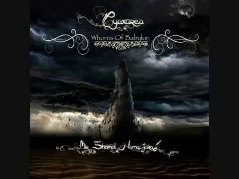 Cyaxares - Whores Of Babylon