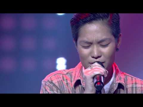 ไม่รักดี-เอ้ VS พัด-The Voice Thailand