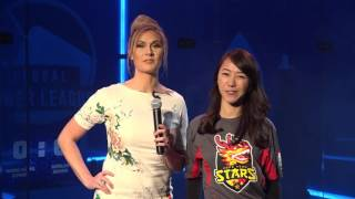 GPL Eurasia Conference Playoffs - Hong Kong Stars vs. Berlin Bears