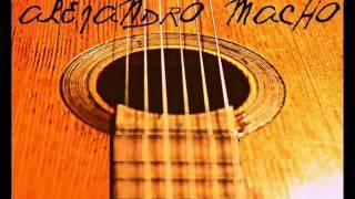 Alejandro Macho(Popurri-bandolera)-RUMBA-