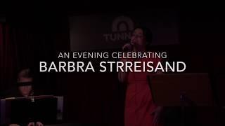 An Evening Celebrating Barbra Streisand - TRAILER (Nina Monschein)