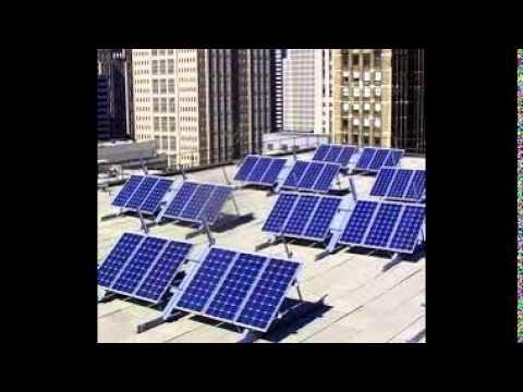 solar panels rebates