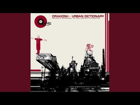 Urban Dictionary (Sensoreal Remix)