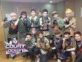 EXO's 1st Japanese album 'Countdown' tops Oricon charts.