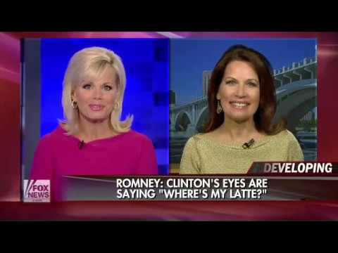 Michele Bachmann: No One Believes Hillary Clinton Anymore