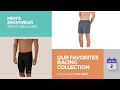 Our Favorites Racing Collection Men's Swimwear Best Sellers