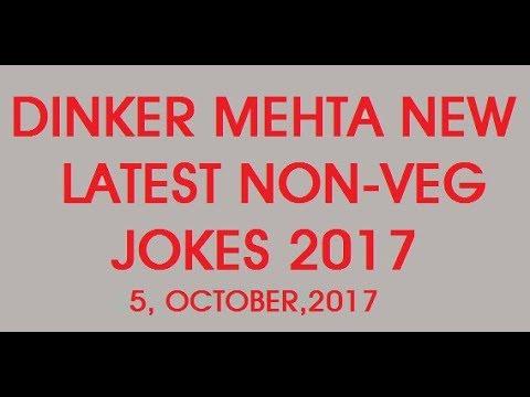 DINKER MEHTA LATEST NEW NON-VEG COMEDY JOKES | 5/OCT/2017 | LATEST LIVE |