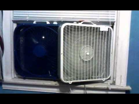 aerospeed and lasko box fans youtube. Black Bedroom Furniture Sets. Home Design Ideas