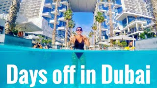 Our Staycation at FIVE Palm Jumeirah | Dubai Days Off