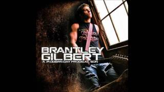 Brantley Gilbert Picture on The Dashboad.mp3