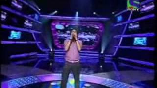Pahli Pahli Baar Baliye (Indial Idol - 5)