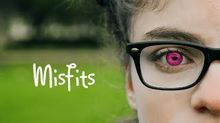 Sophie Pecora - Misfits (Lyric Video) chords   Guitaa.com