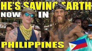 "Filipinos Call Him ""JESUS"" // BOHOL Philippines"