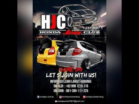 Honda jazz club bandung kopdar & Rafting