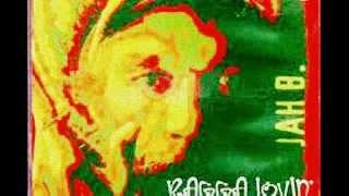90*S + JAH - B - RAGGA LOVIN / RADIO EDIT VERSION - MP3 / DJ RIGA MC / BULGARIA.