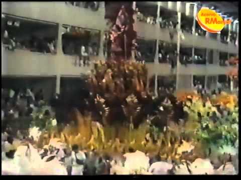 1991 - Desfile GRES Tradição