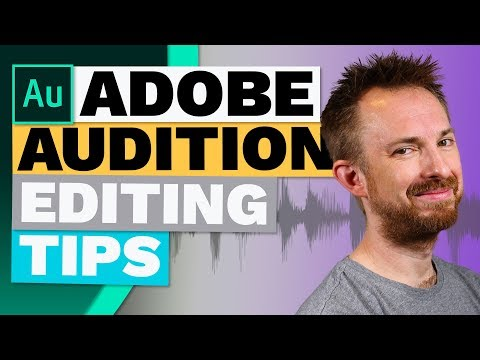 Adobe Audition Simple