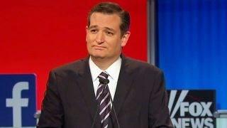 Cruz: American people looking for someone to speak the truth | Fox News Republican Debate