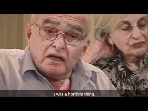 1948 IDF Soldier Tells Nakba Truth